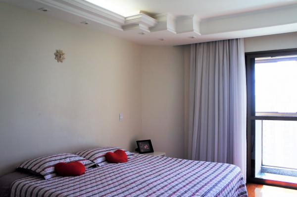 Santo André: Apartamento Maravilhoso 4 Dormitórios 298 m² na Vila Bastos - Santo André. 6