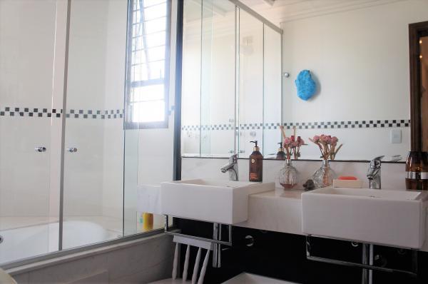 Santo André: Apartamento Maravilhoso 4 Dormitórios 298 m² na Vila Bastos - Santo André. 7