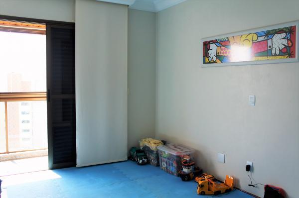 Santo André: Apartamento Maravilhoso 4 Dormitórios 298 m² na Vila Bastos - Santo André. 8