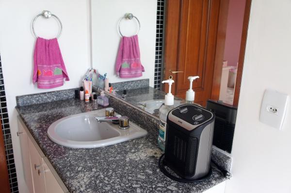 Santo André: Apartamento Maravilhoso 4 Dormitórios 298 m² na Vila Bastos - Santo André. 9