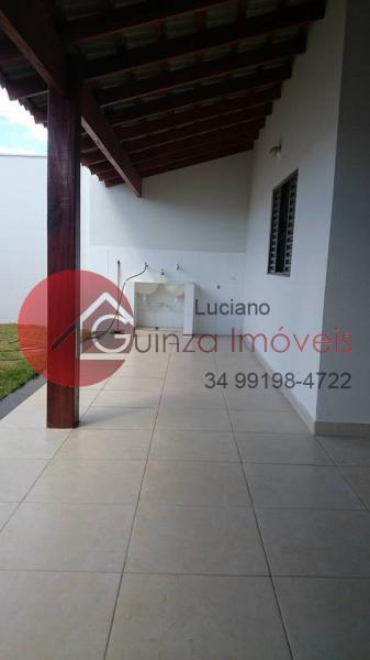 Uberlândia: Vendo casa no bairro Jardim Brasilia 10