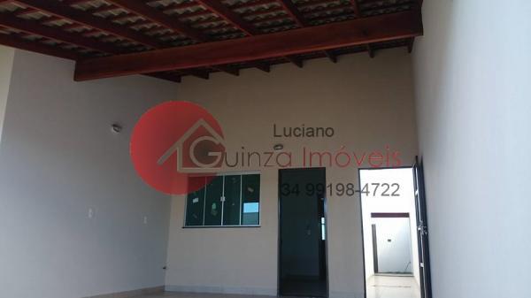 Uberlândia: Vendo casa no bairro Jardim Brasilia 11