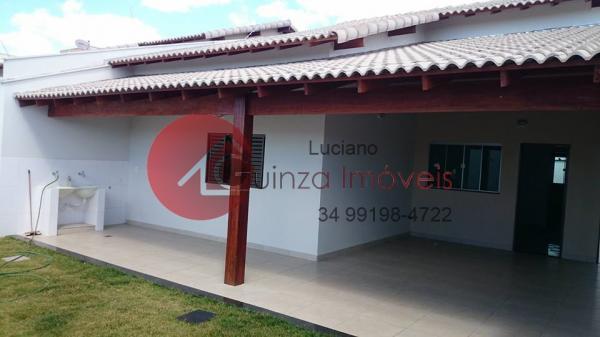 Uberlândia: Vendo casa no bairro Jardim Brasilia 12
