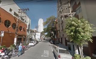 Santo André: Excelente Terreno com Construção Antiga 200 m² na Vila Bastos - Santo André. 1