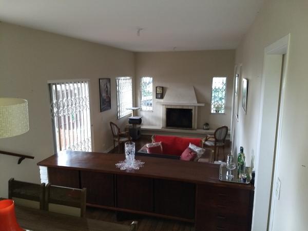 Santo André: Sobrado 3 Dormitórios 180 m² em Santo André - Bairro Paraíso. 1