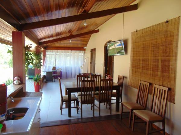 São Paulo: Casa Alto Padrão com 5 suites na Serra da Mantiqueira 17