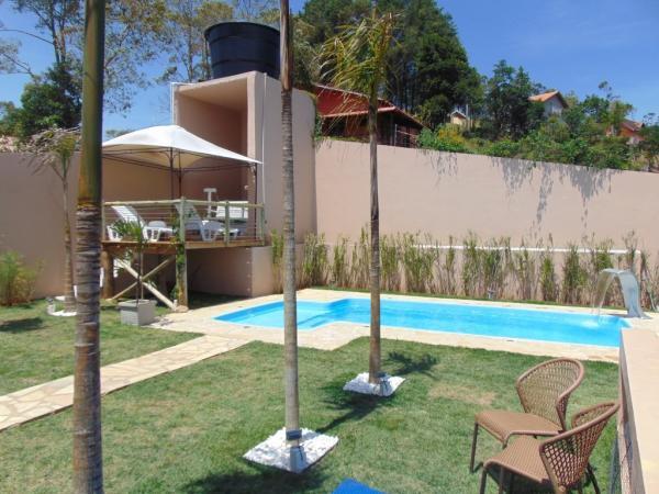 São Paulo: Casa Alto Padrão com 5 suites na Serra da Mantiqueira 21