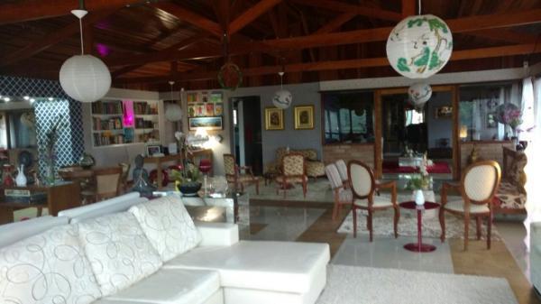 São Paulo: Casa Alto Padrão com 5 suites na Serra da Mantiqueira 24