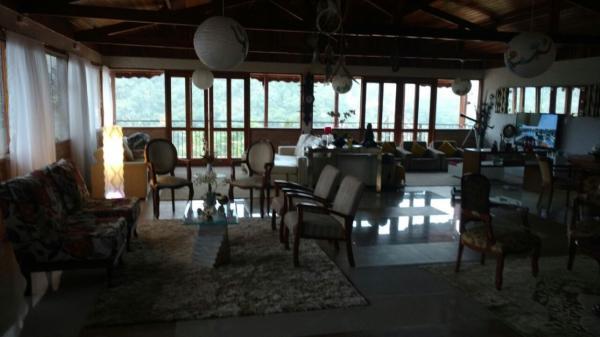 São Paulo: Casa Alto Padrão com 5 suites na Serra da Mantiqueira 25