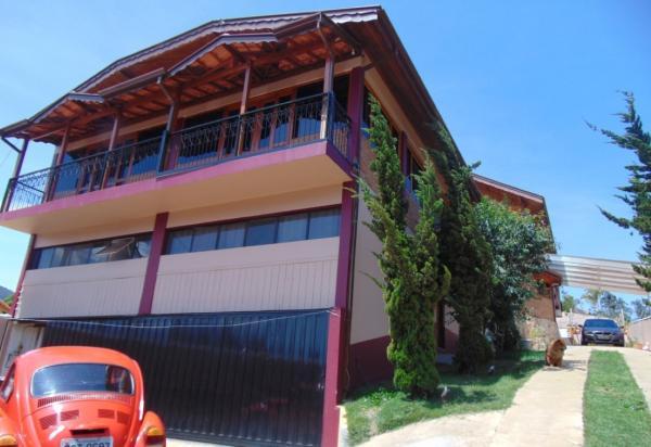 São Paulo: Casa Alto Padrão com 5 suites na Serra da Mantiqueira 4