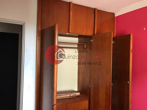 Uberlândia: Apartamento bairro alto umuarama 10