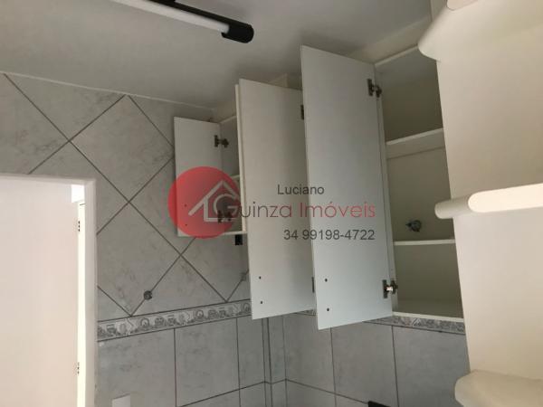 Uberlândia: Apartamento bairro alto umuarama 15