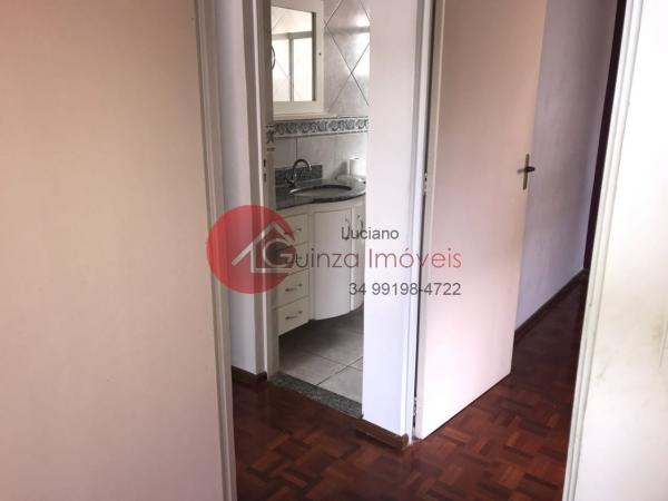 Uberlândia: Apartamento bairro alto umuarama 17