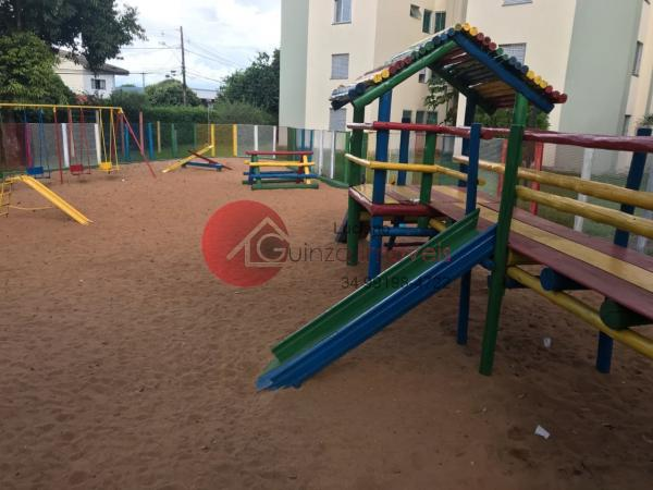 Uberlândia: Apartamento bairro alto umuarama 1