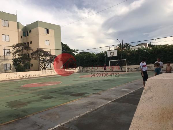 Uberlândia: Apartamento bairro alto umuarama 3