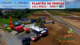 Curitiba: Terreno em Ubatuba/SC - Entrada R$5.000 + Parcelas a partir de R$741,63 1