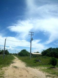 Fortaleza: Fazenda 284 ha com frente para CE040 e Estrada de Itapeim 10