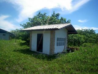 Fortaleza: Fazenda 284 ha com frente para CE040 e Estrada de Itapeim 3