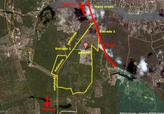 Fortaleza: Fazenda 284 ha com frente para CE040 e Estrada de Itapeim 5