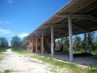 Fortaleza: Fazenda 284 ha com frente para CE040 e Estrada de Itapeim 6