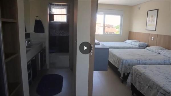 São Paulo: Residência de Alto Padrão em Florianopolis 10