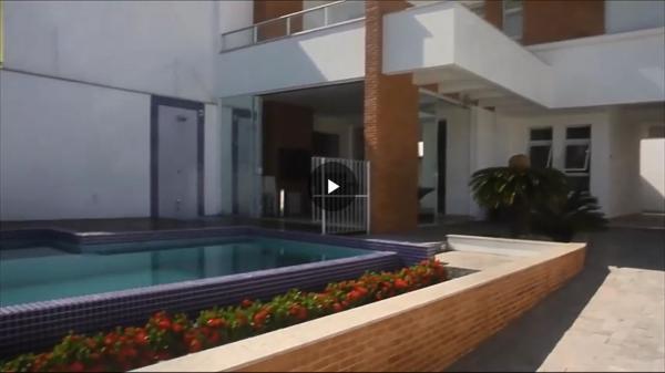 São Paulo: Residência de Alto Padrão em Florianopolis 2