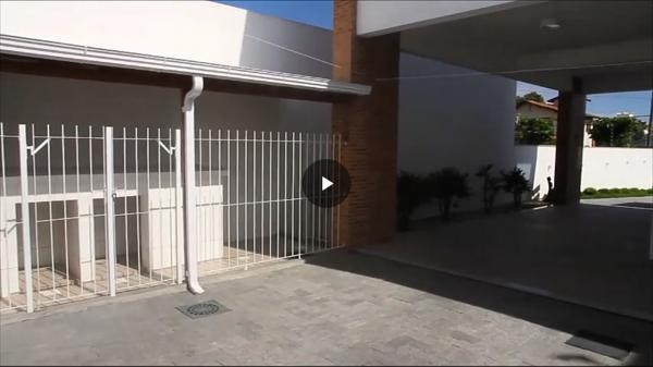 São Paulo: Residência de Alto Padrão em Florianopolis 7
