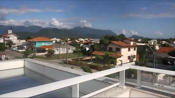 São Paulo: Residência de Alto Padrão em Florianopolis 9