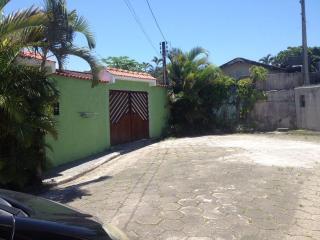 São Paulo: Casa de Vila 1 Minuto praia 1