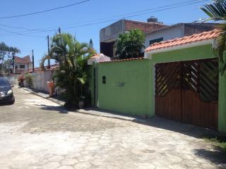 São Paulo: Casa de Vila 1 Minuto praia 11
