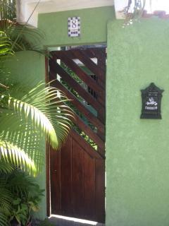 São Paulo: Casa de Vila 1 Minuto praia 3