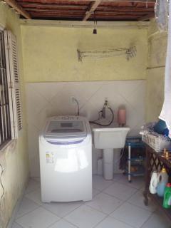 São Paulo: Casa de Vila 1 Minuto praia 8
