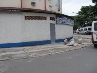 Rio de Janeiro: Salão / Loja comercial em Jardim América 2