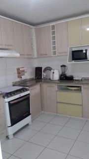 Santo André: Ótimo Apartamento 2 Dormitórios 76 m² na Praia das Astúrias, Jardim Las Palmas - Guarujá. 3