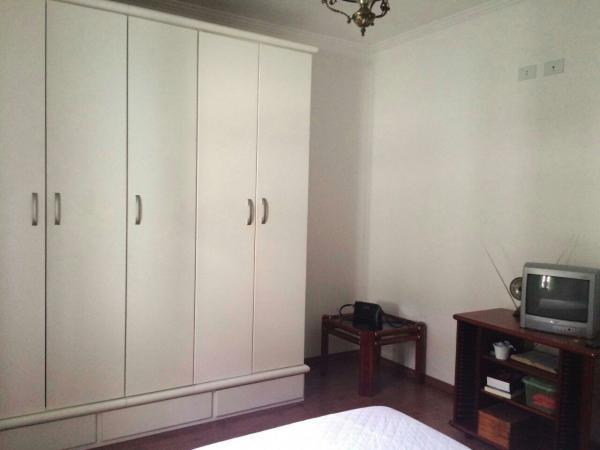 Santo André: Excelente Sobrado 3 Dormitórios 182 m² no Bairro Nova Petrópolis - São Bernardo do Campo. 10