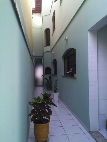 Santo André: Excelente Sobrado 3 Dormitórios 182 m² no Bairro Nova Petrópolis - São Bernardo do Campo. 14