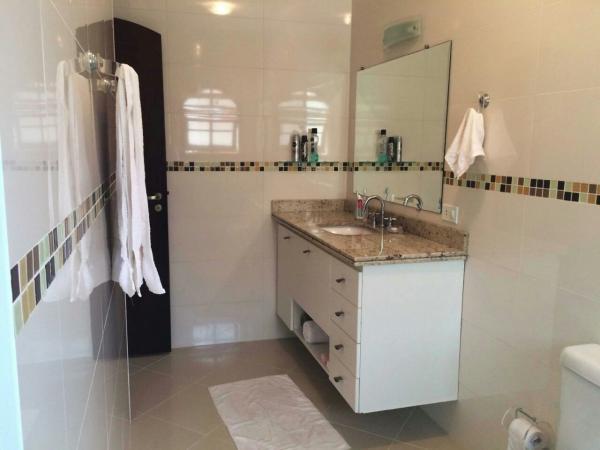 Santo André: Excelente Sobrado 3 Dormitórios 182 m² no Bairro Nova Petrópolis - São Bernardo do Campo. 15