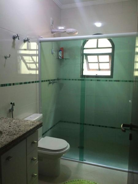 Santo André: Excelente Sobrado 3 Dormitórios 182 m² no Bairro Nova Petrópolis - São Bernardo do Campo. 16
