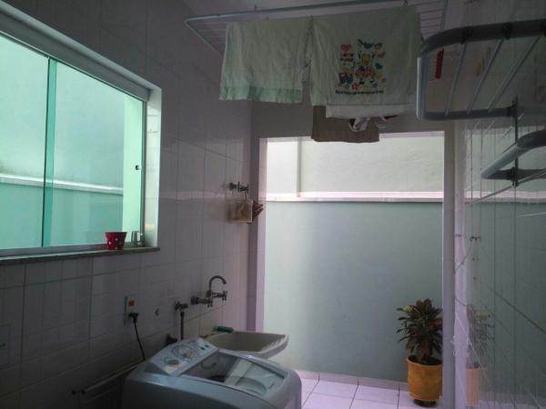 Santo André: Excelente Sobrado 3 Dormitórios 182 m² no Bairro Nova Petrópolis - São Bernardo do Campo. 18