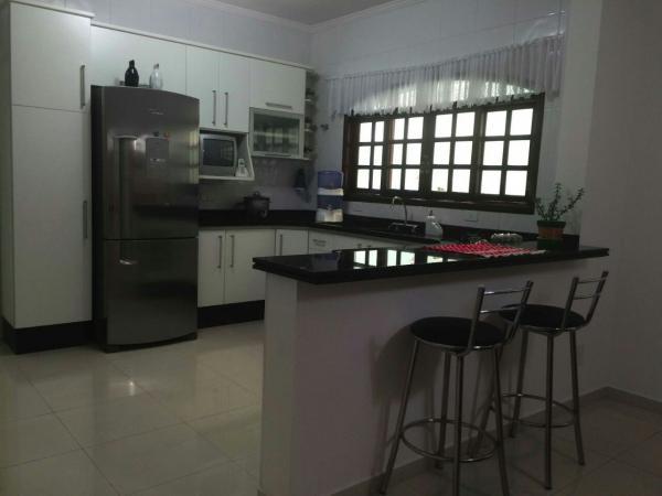 Santo André: Excelente Sobrado 3 Dormitórios 182 m² no Bairro Nova Petrópolis - São Bernardo do Campo. 5