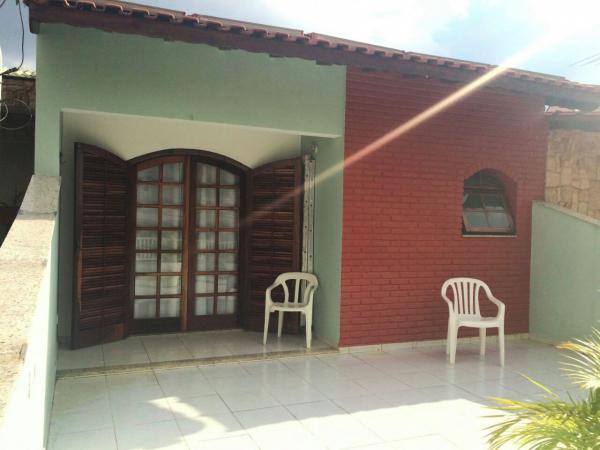Santo André: Excelente Sobrado 3 Dormitórios 182 m² no Bairro Nova Petrópolis - São Bernardo do Campo. 7