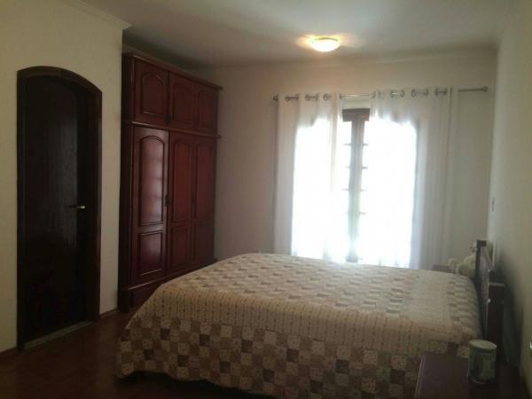 Santo André: Excelente Sobrado 3 Dormitórios 182 m² no Bairro Nova Petrópolis - São Bernardo do Campo. 8