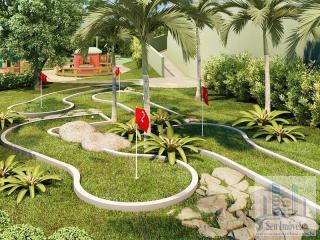 São Luis: Apartamentos 03 Quartos no Condomínio Ilha Park- Venha Morar Bem. 19