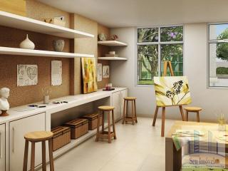 São Luis: Apartamentos 03 Quartos no Condomínio Ilha Park- Venha Morar Bem. 2