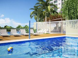 São Luis: Apartamentos 03 Quartos no Condomínio Ilha Park- Venha Morar Bem. 3