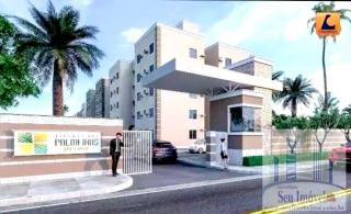 São Luis: Apartamentos 03 Quartos Em Condomínio e Lazer Completo. 1