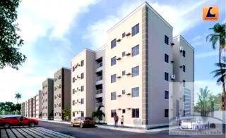 São Luis: Apartamentos 03 Quartos Em Condomínio e Lazer Completo. 3