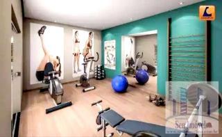 São Luis: Apartamentos 03 Quartos Em Condomínio e Lazer Completo. 4