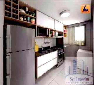 São Luis: Apartamentos 03 Quartos Em Condomínio e Lazer Completo. 5