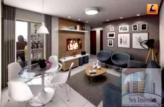 São Luis: Apartamentos 03 Quartos Em Condomínio e Lazer Completo. 8